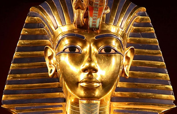 The-Enigma-of-Pharaoh